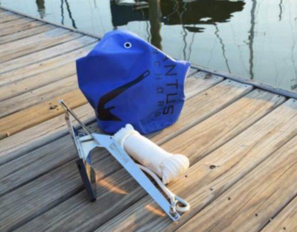 Galv dinghy kit