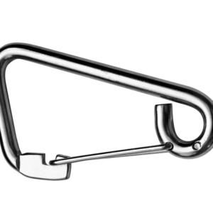 SS Carabiner