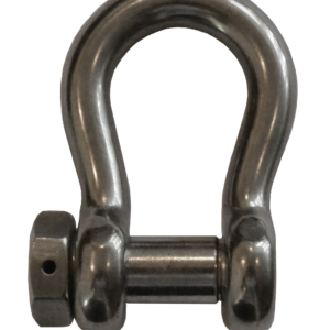 Mantus Hex Head Shackle
